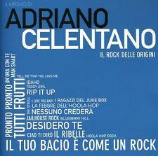 Adriano Celentano - Il Meglio Di Adriano Celentano [New CD]