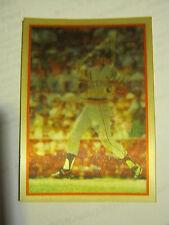 1986 Sportflix #48 Kirk Gibson Magic Motion Baseball Card (GS2-b18)