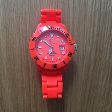 Toy Watch Fluo/Neon Orange