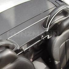 Windschott SLK R170 Acrylglas Original Schätz Mercedes-Benz NEU