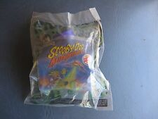 Scooby-Doo and the Alien Invaders--Alien--2000 Burger King Glow-in-the-Dark Toy