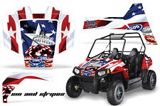 AMR Racing Polaris RZR 170 Decal Graphic Kit UTV Accessories All Years USA SIN