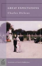Barnes and Noble Classics: Great Expectations by Charles Dickens (2005, Paperbac