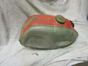 YAMAHA YG1 YG-1 FUEL GAS PETROL TANK WITH CAP