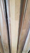 Piano di lavoro cucina rovere Upstands/Splash Back 3000x80x18mm