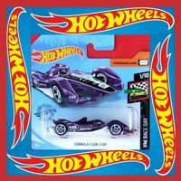 Hot Wheels 2020   FORMULA E GEN 2 CAR   107/250  NEU&OVP