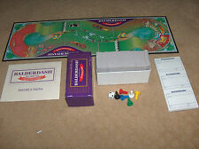 Balderdash 1984 The Classic Bluffing Game-Parker Brothers-Complete NO BOX