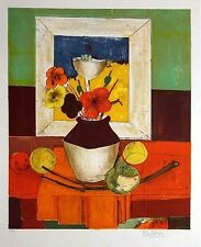 """RENE COUTURIER """"STILL LIFE"""" 