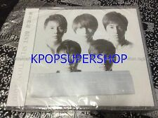 Dong Bang Shin Ki Best Selection 2010 CD DVD First Press Korean TVXQ Tohoshinki