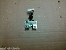DELL 1704FPTT USB 2.0 BOARD 6832153000-01 USED TESTED WORKING