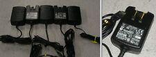 QTY5 Motorola Razr FMP5202A Cellphone AC Mini USB Wall Charger Power Supply