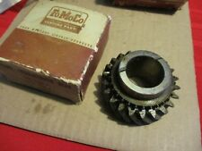 1956 FORD & THUNDERBIRD TRANSMISSION INTERMEDIATE GEAR NOS