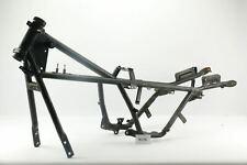 Moto Guzzi NTX 750 - Rahmen ohne Papiere N17A