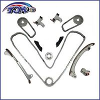 NEW TIMING CHAIN KIT 05-16 TOYOTA TACOMA TUNDRA 4RUNNER FJ CRUISER 4.0L 1GRFE V6