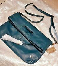 Brand NEW Carpisa Petrol Blue Shoulder Handbag (A11)