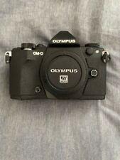 Olympus omd e-m5