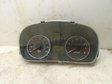 07 08 Hyundai Tiburon AT 2.0L Speedometer Instrument Cluster FEO 231K