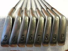 Used Titleist 735.CM Forged Iron Set (3-PW) 8 Irons - TT DG X100 Extra Stiff