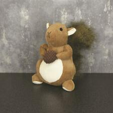 28cm Cyril The Squirrel Doorstop Heavy Door Wedge