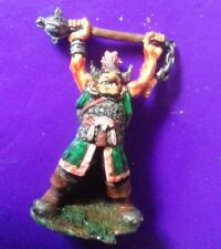 RR8 Golfags Golgfag's Regiment of Mercenary Ogres citadel gw champion leader