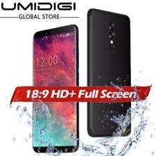 "6"" UMIDIGI S2 PRO 6GB RAM 128GB ROM Bezel Less Octa Core Nero Smartphone 5100mAh"