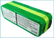 UK Battery for Infinuvo CleanMate 365 CleanMate QQ1 NS280D67C00RT 14.4V RoHS