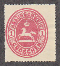 Brunswick - 1865 - SC 24 - H