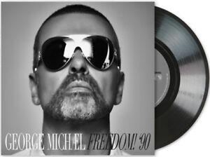 "George Michael Freedom! 90 HMV Exclusive 7"" Vinyl. Limited Edition. SEALED"