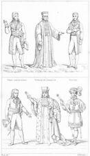 FRANCE. Conservative Senate, Supreme Court, Ambassador, Judge, Herald 1875