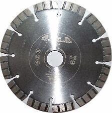 Eibenstock Diamant Trennscheibe Standard 150mm  Schlitzfräse Diamantscheibe