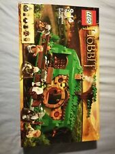 LEGO 79003 The Hobbit An Unexpected Gathering New & Sealed rare retired e9