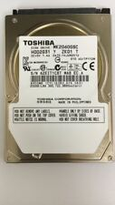"""Toshiba MK2060GSC HDD2G31 Y ZK01 T 200GB 2.5""""SATA Hard Drive stock item for auto"""