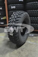 4 New 33X12.50-15 Nankang Mudstar Radial Mt Mud 33x12.5 15 R15 Tires