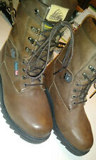 Itasca Insulated Thinsulate Waterproof Trail Hiking Hunting Boots NOS 10 W Wide