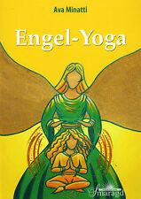 ENGEL YOGA mit Ava Minatti - Smaragd Verlag BUCH - NEU