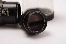 Leica Leitz Tele-Elmar 135mm 1:4 (Leica M mount)