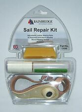 William Smith Sailmakers Repair Kit Inc10 Needles RH Palm & Wax & Whipping Twine