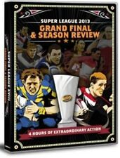 The Official Story of Super League XVIII - Season Review and Grand Final NEW!!!!