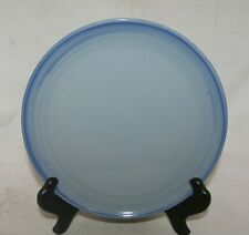 Royal Doulton Ellen Degeneres Two Tone Blue Medium Plate