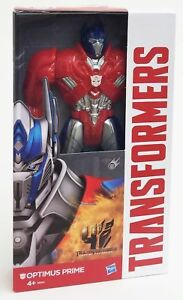 Transformers 12in. OPTIMUS PRIME Figure - AGE OF EXTINCTION 2014