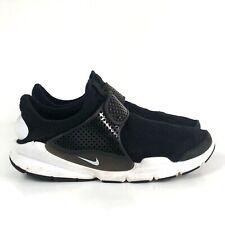 Nike Sock Dart Black UK10 Mens Slip On Shoe