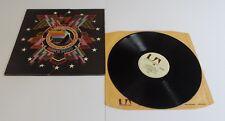 Hawkwind X In Search Of Space Vinyl LP A1U B2U Pressing - VVG