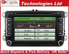 Brand New ESX Navigation vn710vw u1 DVD Bluetooth for VW SCIROCCO III from 2008