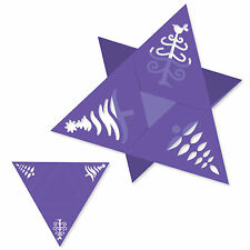 Couture Creations  Decorations Collection: Folding Star