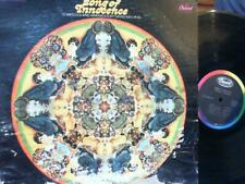 David Axelrod - Song Of Innocence Capitol ST-2982 LP 1968