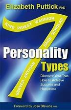 7 Personality Types: Discover Your True Role For Success And Happiness by...