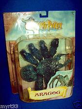 Harry Potter Aragog Araña Deluxe Película (2002) Mattel figura de Acción