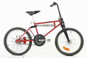 Vintage 1977 Takara Mono Shock Matthews Girder Fork BMX Bike Unrestored Original
