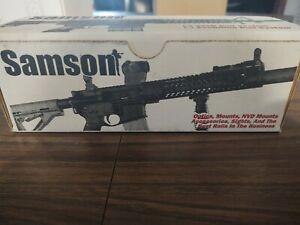 Samson Picatanny Carbine Handguard