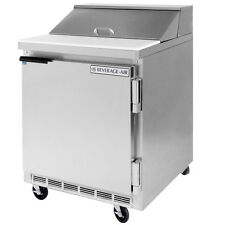 Beverage Air Spe27A, 27-Inch Refrigerated Salad and Sandwich Prep Table, Ul, cUl